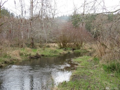 Mccleary Residential Lots & Land For Sale: E Mox Chehalis Rd