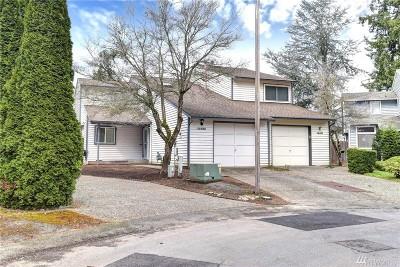 Kirkland Single Family Home For Sale: 13213 NE 139th Place