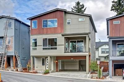 Lynnwood Single Family Home For Sale: 3307 159th Lane SW