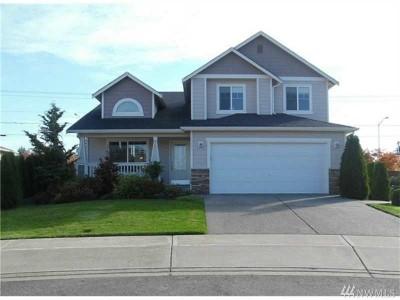 Kent WA Single Family Home For Sale: $429,500