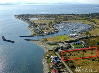Point Roberts Residential Lots & Land For Sale: 1 Edwards Dr