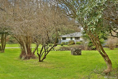Langley Single Family Home Sold: 956 Sandy Point Rd
