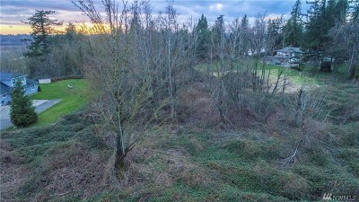 Sumas Residential Lots & Land For Sale: Barker Ave