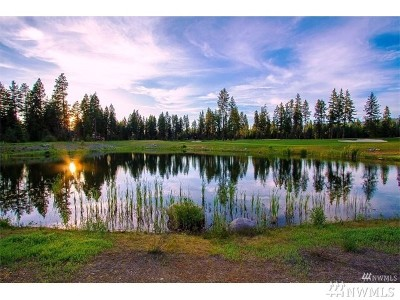 Residential Lots & Land For Sale: 1150 Spragger Way