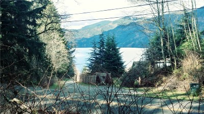 Sedro Woolley Residential Lots & Land For Sale: 889 Iowa Heights Rd