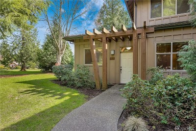 Blaine Condo/Townhouse Sold: 5410 Snow Goose Lane #501