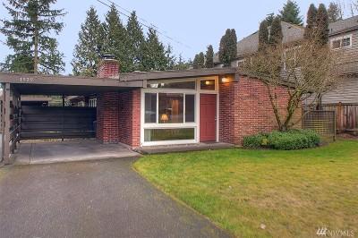 Bellevue Multi Family Home For Sale: 1929 Bellevue Wy NE
