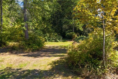Snohomish Residential Lots & Land For Sale: 238th St SE