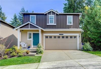 Tacoma Single Family Home For Sale: 4435 E Roosevelt Ave