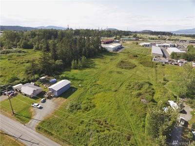Skagit County Residential Lots & Land For Sale: 9141 Stevenson Rd
