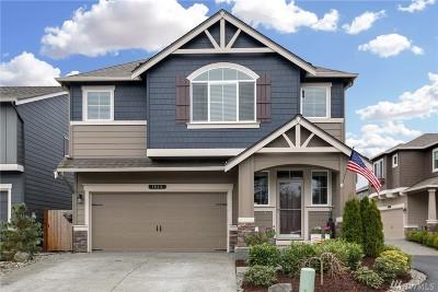 Lake Stevens Single Family Home For Sale: 1644 76th Ave SE #2025