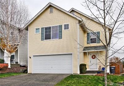Bonney Lake Single Family Home For Sale: 9918 198th Av Ct E
