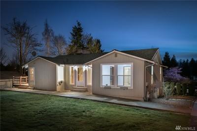 Kent WA Single Family Home For Sale: $455,000