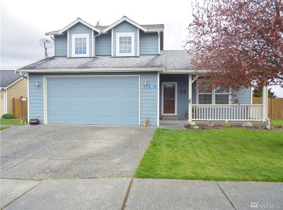 Burlington Single Family Home Pending: 831 Northview Dr