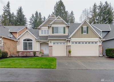 Auburn Single Family Home For Sale: 2912 S 381st Wy