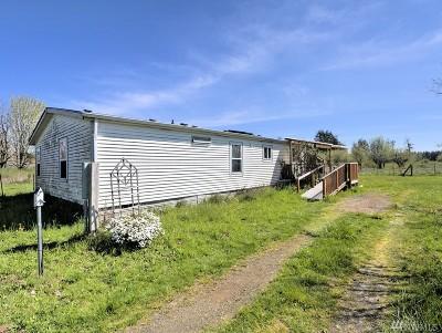 Matlock Single Family Home Pending: 71 W Doggone Lane