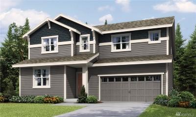Bonney Lake Single Family Home For Sale: 13149 176th Ave E #271