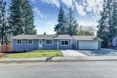 Lake Stevens Single Family Home For Sale: 12016 25th Ct NE