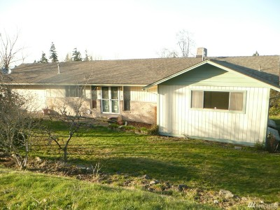 Puyallup Rental For Rent: 113 19th Ave SE