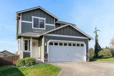 Lake Stevens Single Family Home For Sale: 7329 11th St SE