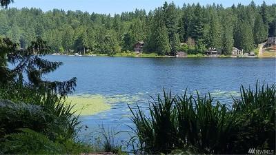 Redmond Residential Lots & Land For Sale: W Ames Lake Dr NE
