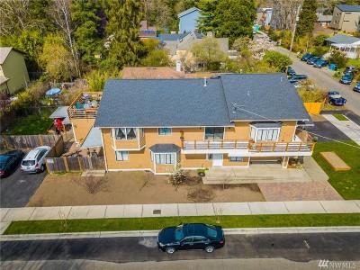 Shoreline Multi Family Home For Sale: 14703 31st Ave NE