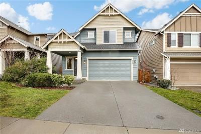 Mount Vernon Single Family Home For Sale: 5487 Razor Peak Dr
