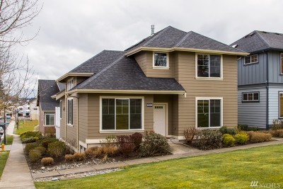 Ferndale Single Family Home For Sale: 2099 Roxy Lp