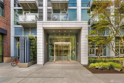 Condo/Townhouse Sold: 2911 2nd Ave #320