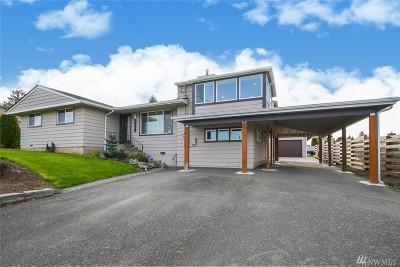 Burlington Single Family Home Sold: 12016 Hilynn Dr