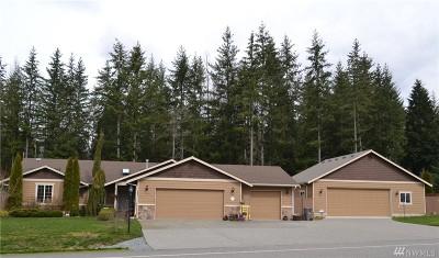 Lake Stevens Single Family Home For Sale: 11015 69th St NE