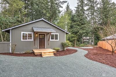 Clinton Single Family Home Sold: 3625 Casey
