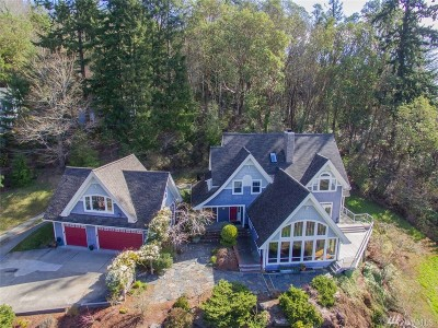 Bremerton Single Family Home For Sale: 153 NW Carter Farms Ct