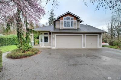 Monroe Single Family Home For Sale: 19928 131 St SE