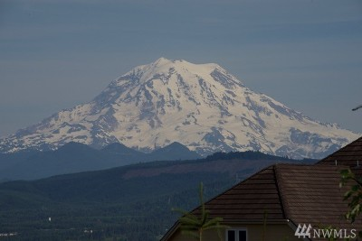 Puyallup Residential Lots & Land For Sale: 16610 139th Ave E