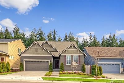 Bonney Lake Single Family Home For Sale: 13829 197th Ave E