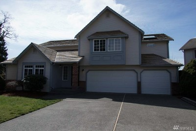 Renton Single Family Home For Sale: 19023 114th Ct SE