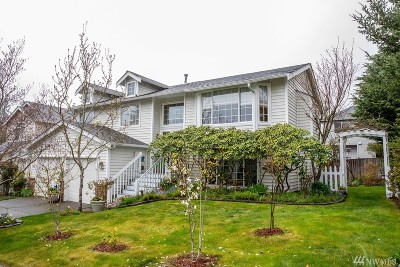 Port Orchard Single Family Home For Sale: 2985 Sprague St