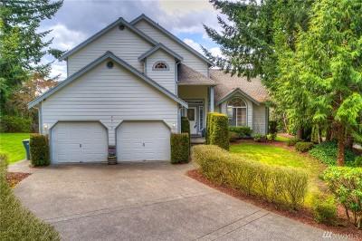 Bonney Lake Single Family Home For Sale: 8816 181st Ave E