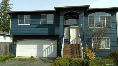 Lake Stevens Single Family Home For Sale: 9017 SE 2nd Place