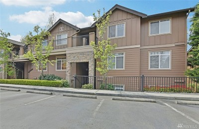 Bothell Condo/Townhouse For Sale: 18930 Bothell Everett Hwy #B 103