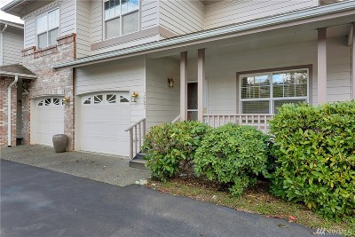 Bellingham Condo/Townhouse Sold: 3123 Chandler Pkwy