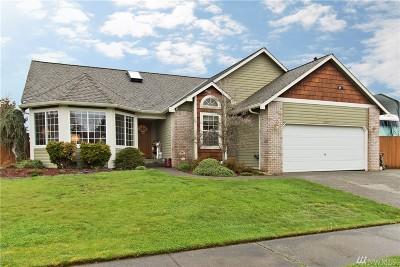 Enumclaw Single Family Home For Sale: 2937 Berilla Dr