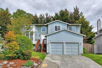 Lake Stevens Single Family Home For Sale: 8531 13th Place NE