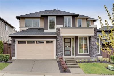 Auburn Single Family Home For Sale: 5527 Elaine Ave SE