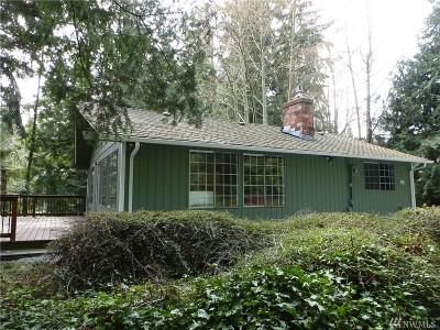La Conner Single Family Home For Sale: 267 Quillayute Place