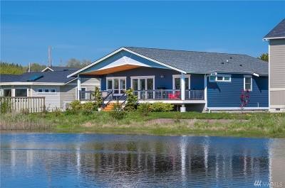 Ferndale Single Family Home Sold: 4417 Saltspring Dr