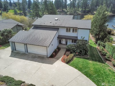 Auburn Single Family Home For Sale: 33121 E Lake Holm Dr SE