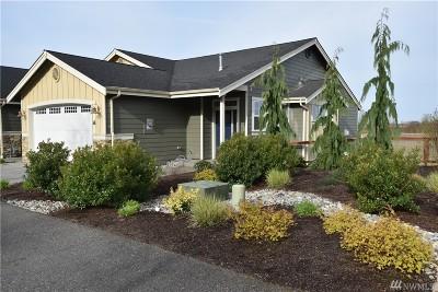 Mount Vernon Condo/Townhouse Sold: 2515 River Vista Ct #A