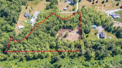 Sedro Woolley Residential Lots & Land For Sale: 7753 Kathy Lane